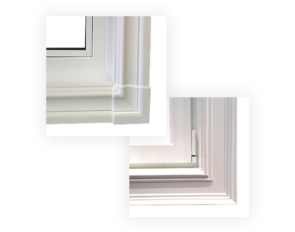 Window Material