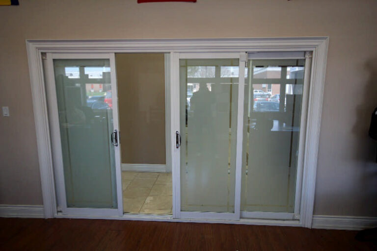 VWP Patio Doors