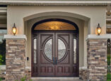 entry doors installation & replacement