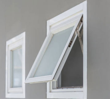 Awning Windows - canpro window replacement